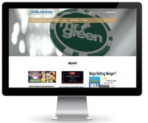 online casino's - Deltamarkets