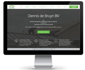 Bouwbedrijf bollenstreek - Dennis de Bruyn BV